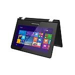 Lenovo Yoga 300 80M1003XIN 11.6-inch Touchscreen (Pentium N3700/4GB/500GB/Windows 10/Integrated Graphics)