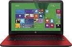HP 15-AC035TX (Core i5 (5th Gen)/4 GB DDR3L/1 TB/15.6 Inch/Windows 8.1/2 GB Graphics)