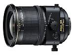 Nikon Pc-E Nikkor 24mm Lens F/3.5d Ed