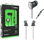 Belkin PureAV006 Wired Bluetooth Headset