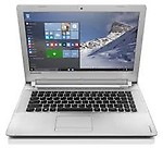 Lenovo Lenovo Ideapad 80ns006fin Notebook Core I5 (6th Generation) 4 Gb 1 Tb 35.56cm(14) Windows 10 2 Gb