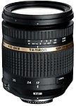 Tamron SP AF 17-50mm F 2.8 Di II LD Aspherical  IF  Lens  For Nikon DSLR