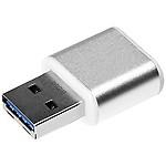 Mini Metal USB 3.0 16GB