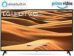 LG 139 cm (55 inches) 4K UHD Smart LED TV 55UM7300PTA (Ceramic BK + Dark Stee (2019 Model)