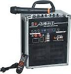 Classic CESR-CUBE6038NS 4515 W Bluetooth PA Speaker( Mono Channel)