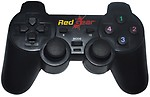 Red Gear PC Wired Controller Gamepad (For PC)