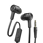 MuveAcoustics Spark MA-0025MB Extra Bass in-Ear Headphones