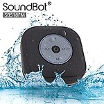 Soundbot SB518FM Bluetooth Speakers