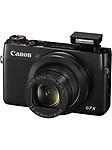 Canon PowerShot G7 X 20.2MP Advanced Point & Shoot Camera
