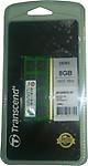 Transcend JetRam DDR3 8 GB Laptop RAM (JM1600KSH-8G)