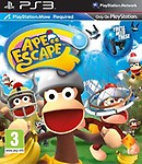 Ape Escape (for PS3)