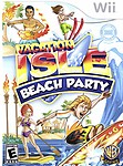 Vacation Isle : Beach Party - Wii