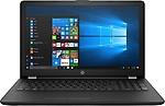 HP 15 Core i5 8th Gen - (4GB/1 TB HDD/Windows 10 Home) 15q-bu100TU (15.6 inch, 2.1 kg, With MS Off)