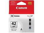 Canon CLI-42 LGY Light Gray Ink Cartridge