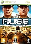 RUSE (for XBox 360)