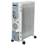 Havells OFR 11FIN Oil Filled Room Heater