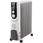 Havells OFR 11F PTC Oil Filled Room Heater