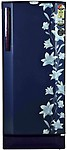 Godrej 210 L Direct Cool Single Door 3 Star Refrigerator ( RD EDGEPRO 210 CT 3.2)