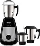 Maharaja line Turbo DLX 750-Watt Mixer Grinder with 3 Jars