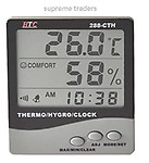 NEW HTC 288-CTH DIGITAL HYGRO - THERMOMETER