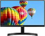 LG 22MK600M 54.61 cm (21.5 Inches) IPS Full HD LED Monitor