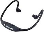 BJA StylishBs19cHdphone023 Smart Headphones(Wireless)