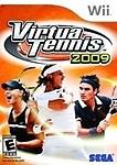 Virtua Tennis 2009 (for Wii)