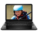 HP 15-r249TU Notebook 4th Gen Ci3/ 4GB/ 1TB