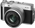 Fujifilm X Series X-A7 Mirrorless Camera Body With 15-45 mm Lens