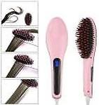 curve creation Hair Styler for Men Electric Beard Straightener HOME-21(1) Hair Straightener