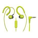 Audio-Technica SonicSport ATH-COR150ISLG In-Ear Headphones