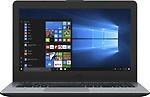 Asus Vivobook APU Dual Core A6 - (4 GB/1 TB HDD/Windows 10 Home) X542BA-GQ006T (15.6 inch, Matt 2.3 kg)