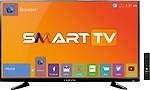 Kevin 102cm (40 inch) Full HD LED Smart TV (KN40S)