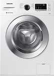 Samsung 6.5 kg Fully Automatic Front Load Washing Machine  (WW65M206L0W/TL)