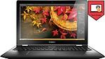 Lenovo Yoga 500 Core i5 (5th Gen) - (4 GB/500 GB HDD/Windows 8/2 GB Graphics) 80N40040IN 500 2 in 1