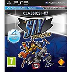 The Sly Triology PS3 Game
