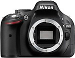 Nikon D5200 (Body Only) DSLR