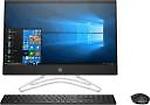 HP AIO Pentium Quad Core (4GB DDR4/1 TB/Windows 10 Home/21.5 Inch Screen/22-c0005in)