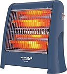 Maharaja Whiteline RH-109 Blaze Fan Room Heater