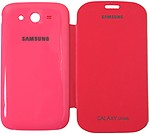 Mono Flip Case Cover Cover for Samsung Grand GT-I9082 - Pink