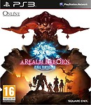 A Realm Reborn: Final Fantasy XIV (Games, PS3)