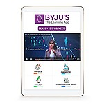 BYJU'S Class 12 (PCB) NEET Preparation (Tablet)