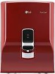 LG Puricare WW140NPR RO + Mineral Booster Water Purifier