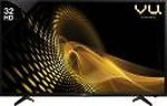 Vu 80cm (32 inch) HD Ready LED TV  (32PL)