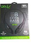 Orkia Wireless Extra Bass Headphone