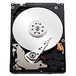 WD Blue 320GB Internal Hard Drive