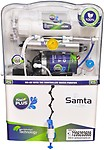 SAMTA Aquakiwi 12 L RO + UV +UF Water Purifier