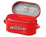 Milton Double Decker Lunch Box