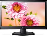 AOC 19 inch LCD - E950SW Monitor
