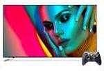 Motorola 189cm (75 inch) Ultra HD (4K) LED Smart Android TV